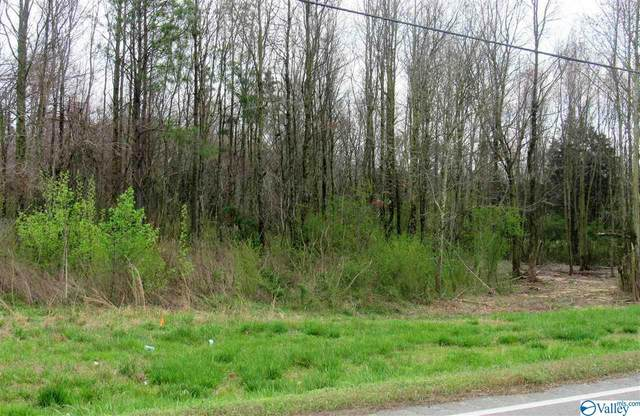 11801 Alabama Highway 227, Geraldine, AL 35974 (MLS #1776107) :: Legend Realty