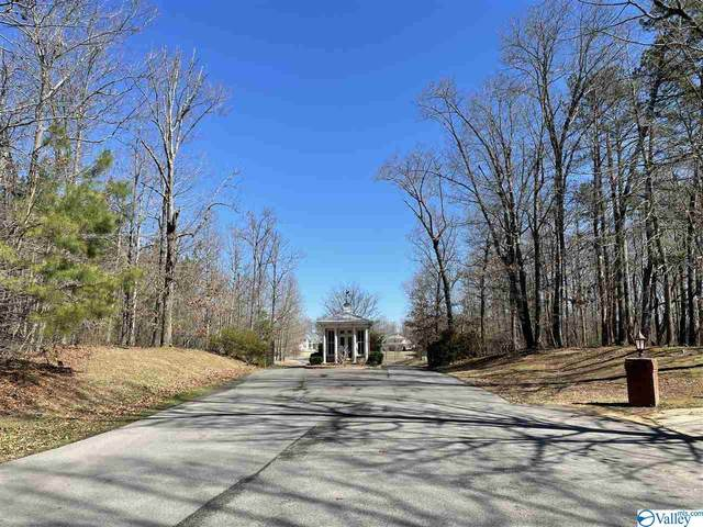 0 Kameron Avenue, Arab, AL 35016 (MLS #1776117) :: Coldwell Banker of the Valley