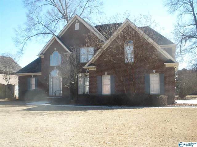 2309 SW Mcnair Street, Decatur, AL 35603 (MLS #1776155) :: Amanda Howard Sotheby's International Realty