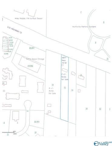 0 University Drive, Huntsville, AL 35806 (MLS #1776193) :: Rebecca Lowrey Group