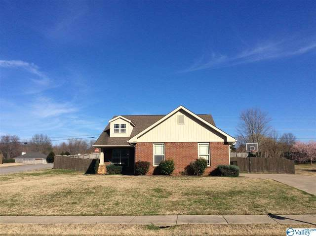 15710 Coach House Court, Harvest, AL 35749 (MLS #1776209) :: Southern Shade Realty