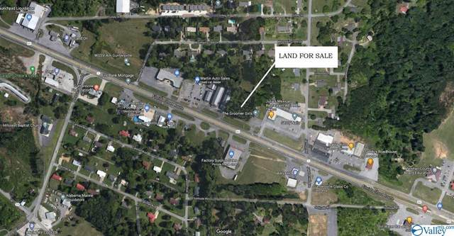 0 Us Hwy 431, Guntersville, AL 35976 (MLS #1776282) :: Southern Shade Realty