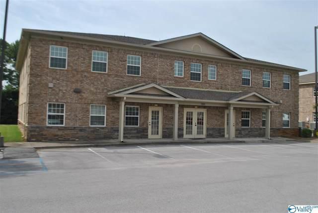 1101 Mcmurtrie Drive #1, Huntsville, AL 35806 (MLS #1776283) :: Dream Big Home Team | Keller Williams