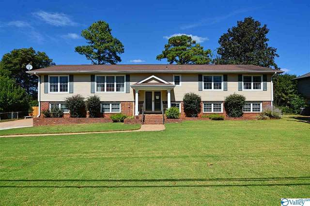 304 Westburg Avenue, Huntsville, AL 35801 (MLS #1776305) :: Amanda Howard Sotheby's International Realty
