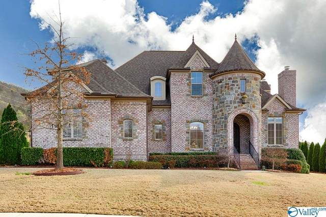 26 Old Cove Place, Gurley, AL 35748 (MLS #1776311) :: RE/MAX Distinctive | Lowrey Team