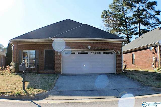 960 Tracey Lane, Decatur, AL 35601 (MLS #1776323) :: Green Real Estate
