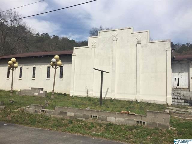 1129 Bretwood Drive, Gadsden, AL 35901 (MLS #1776324) :: Southern Shade Realty