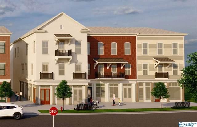 205 Mission Street, Madison, AL 35756 (MLS #1776330) :: MarMac Real Estate
