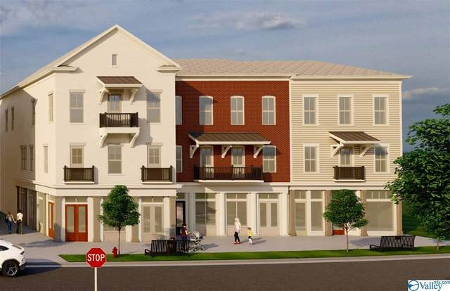 209 Mission Street, Madison, AL 35756 (MLS #1776332) :: MarMac Real Estate