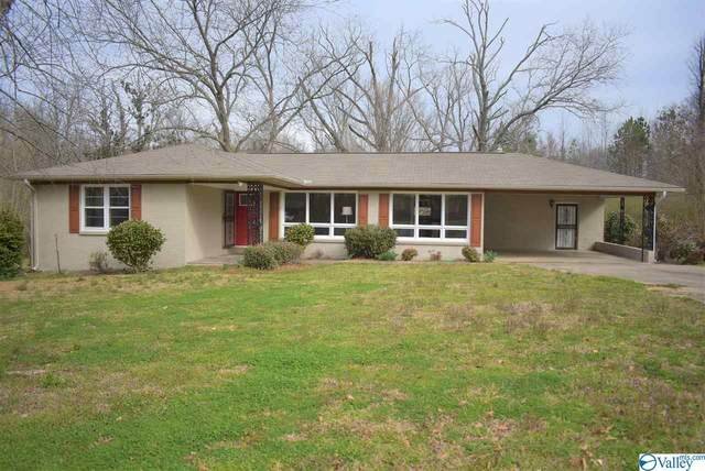 204 Elsmore Boulevard, Gadsden, AL 35904 (MLS #1776364) :: Green Real Estate