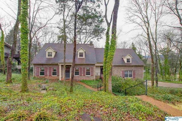 813 Lenlock Drive, Huntsville, AL 35802 (MLS #1776365) :: Rebecca Lowrey Group