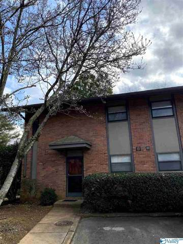 2321 SW Colony Drive #2321, Huntsville, AL 35816 (MLS #1776377) :: Coldwell Banker of the Valley