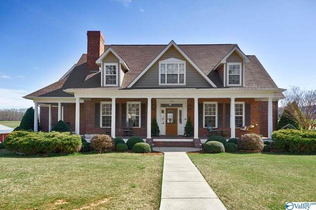 165 Coleman Road, New Market, AL 35761 (MLS #1776416) :: RE/MAX Distinctive | Lowrey Team