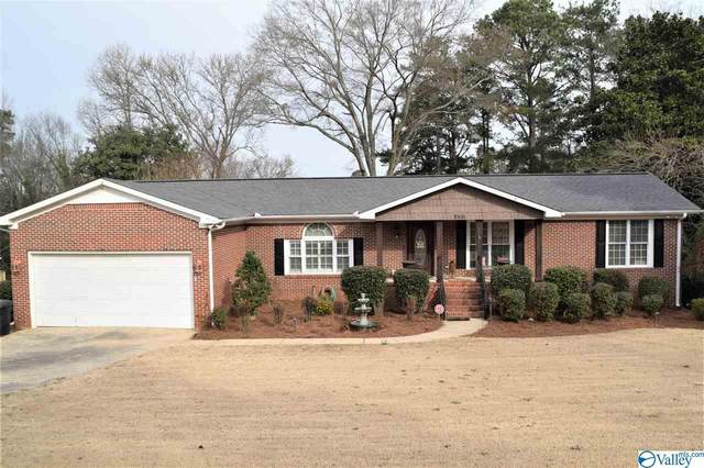 1008 Bellevue Drive, Gadsden, AL 35904 (MLS #1776463) :: Green Real Estate