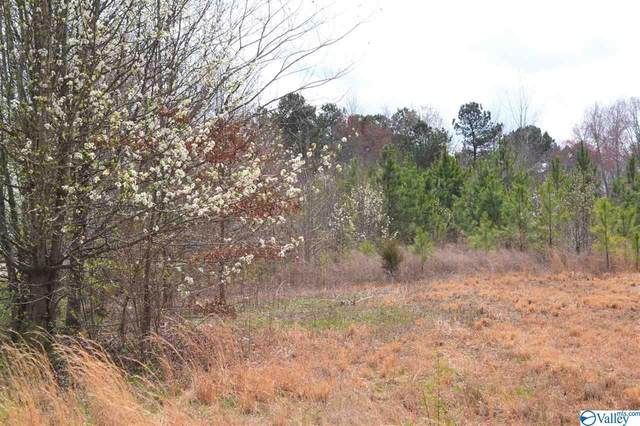 00 Capshaw Road, Harvest, AL 35749 (MLS #1776481) :: RE/MAX Distinctive | Lowrey Team