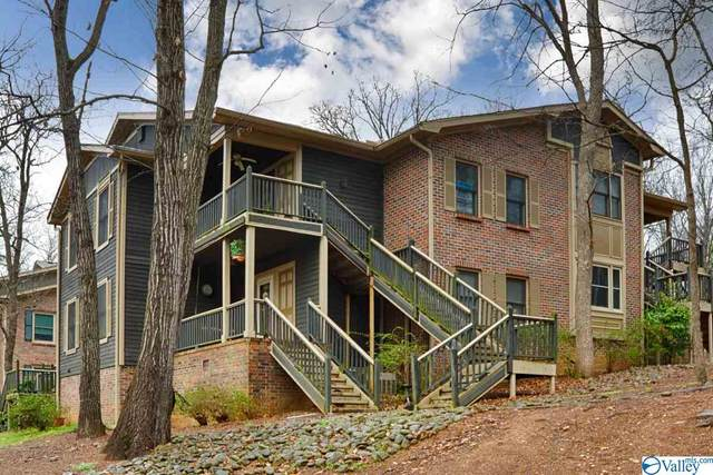 2073 Greenwood Place #2073, Huntsville, AL 35802 (MLS #1776484) :: Coldwell Banker of the Valley