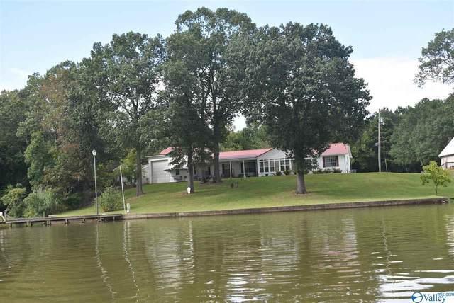 95 County Road 743, Cedar Bluff, AL 35959 (MLS #1776502) :: Southern Shade Realty