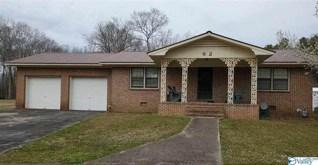62 Edna Street, Scottsboro, AL 35768 (MLS #1776505) :: Coldwell Banker of the Valley
