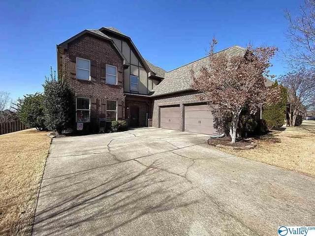 134 Arbor Hill Lane, Huntsville, AL 35824 (MLS #1776509) :: Southern Shade Realty