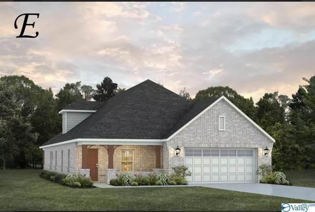 23721 Glover Road, Athens, AL 35613 (MLS #1776566) :: MarMac Real Estate