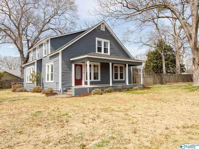 201 Day Street, Hartselle, AL 35640 (MLS #1776602) :: Green Real Estate