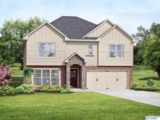 634 Magnolia Place Lane, Hartselle, AL 35640 (MLS #1776614) :: MarMac Real Estate