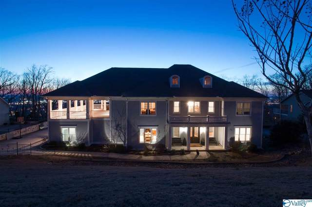 2237 Governors Bend Road, Huntsville, AL 35801 (MLS #1776627) :: Coldwell Banker of the Valley