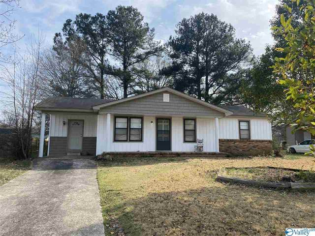 115 Cecil Street, Decatur, AL 35601 (MLS #1776629) :: Southern Shade Realty