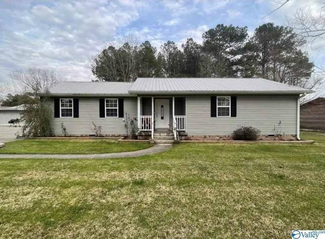 2875 Mcmahan Street, Hokes Bluff, AL 35903 (MLS #1776631) :: RE/MAX Distinctive | Lowrey Team