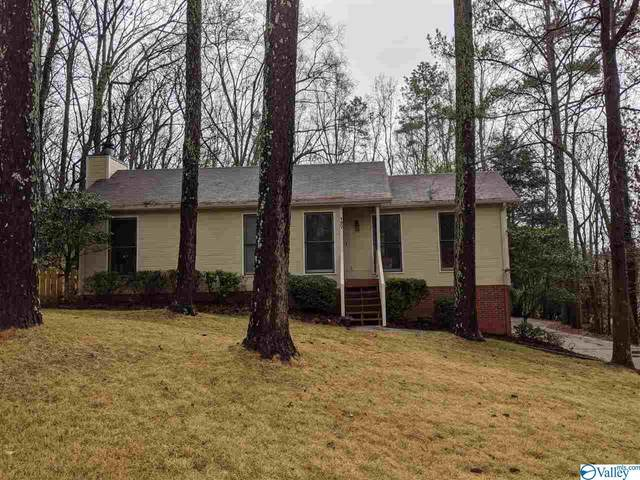 127 Chinook Trail, Madison, AL 35758 (MLS #1776634) :: Coldwell Banker of the Valley