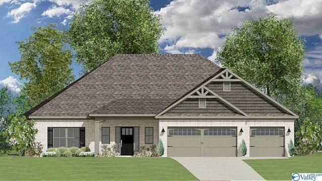 Lot 306 SE Meadowbrook Parkway, Cullman, AL 35055 (MLS #1776686) :: Amanda Howard Sotheby's International Realty