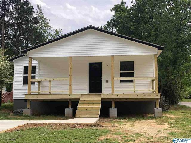 1609 North Street, Decatur, AL 35601 (MLS #1776693) :: MarMac Real Estate