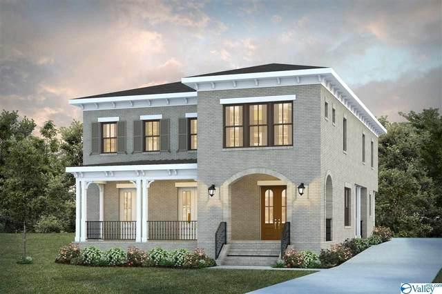 223 St Louis Street, Madison, AL 35758 (MLS #1776696) :: Green Real Estate