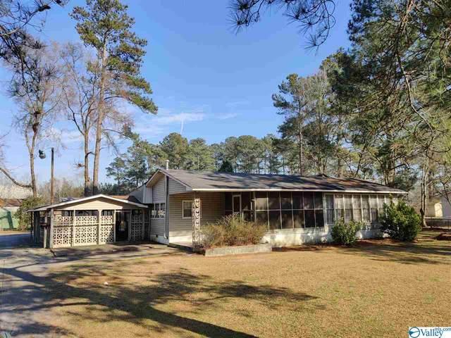 550 Sutton Bridge Road, Rainbow City, AL 35906 (MLS #1776714) :: Green Real Estate