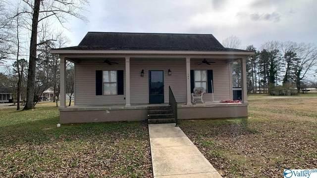 186 Craft Craig Road, Owens Cross Roads, AL 35763 (MLS #1776720) :: Green Real Estate