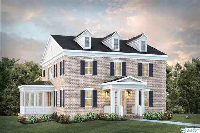 123 Bienville Street, Madison, AL 35758 (MLS #1776782) :: Green Real Estate