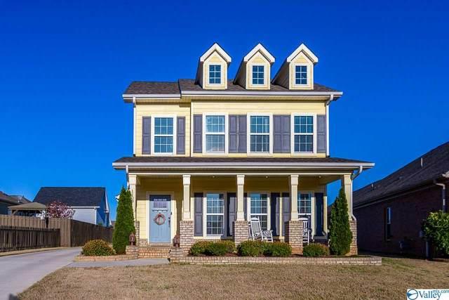 1103 Front Porch Circle, Huntsville, AL 35806 (MLS #1776796) :: MarMac Real Estate