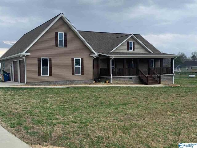 169 Craten Drive, Rainsville, AL 35986 (MLS #1776798) :: Rebecca Lowrey Group
