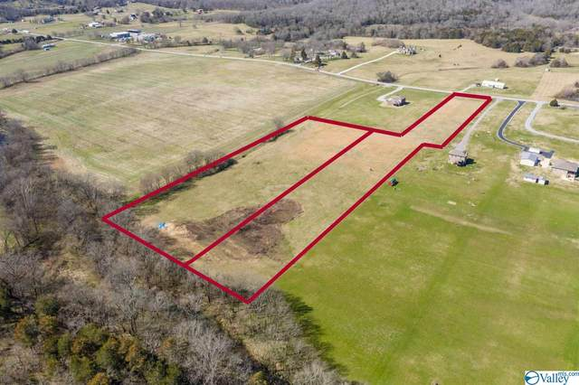 Lot 4 Shelbyville Hwy, Fayetteville, TN 37334 (MLS #1776835) :: The Pugh Group RE/MAX Alliance