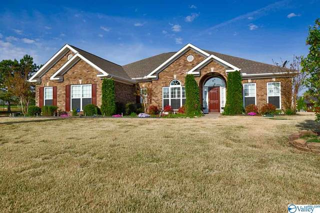 119 Hawks Nest Drive, Madison, AL 35757 (MLS #1776843) :: Coldwell Banker of the Valley