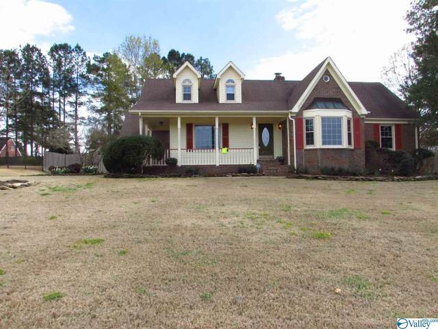 9173 Turtle Point Drive, Killen, AL 35645 (MLS #1776863) :: Rebecca Lowrey Group