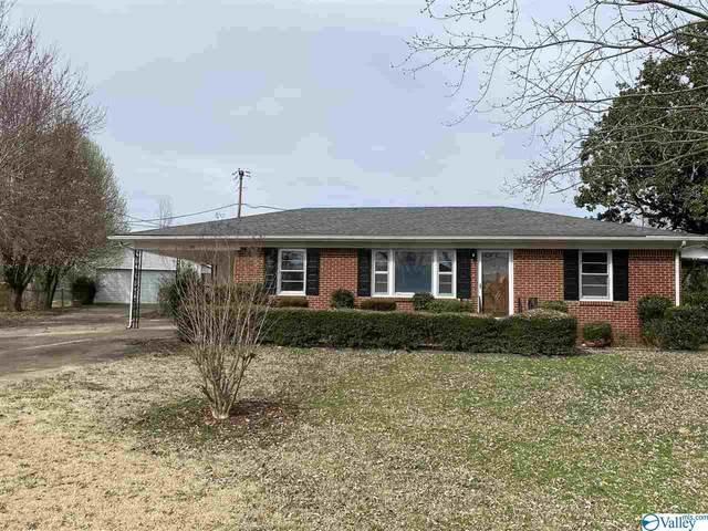101 Virginia Drive, Athens, AL 35611 (MLS #1776878) :: Green Real Estate