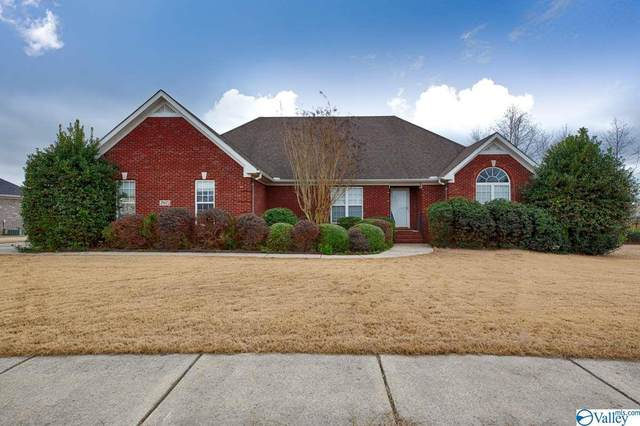 29672 Thunderpaw Drive, Harvest, AL 35749 (MLS #1776886) :: Coldwell Banker of the Valley