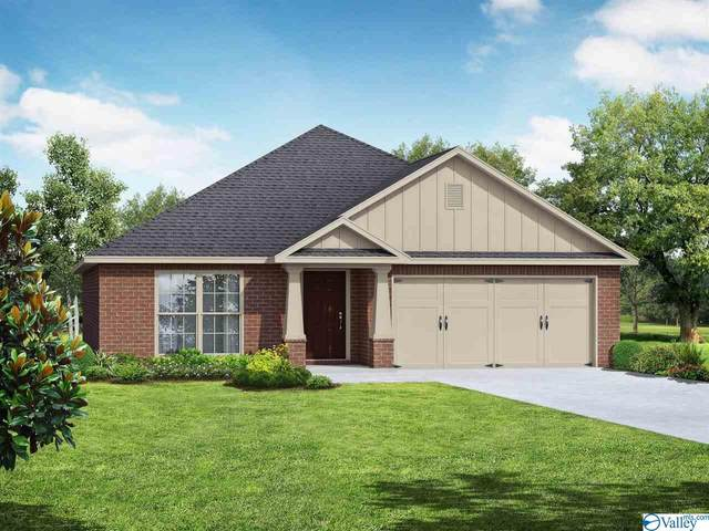 141 River Pointe Drive, New Market, AL 35761 (MLS #1776890) :: The Pugh Group RE/MAX Alliance