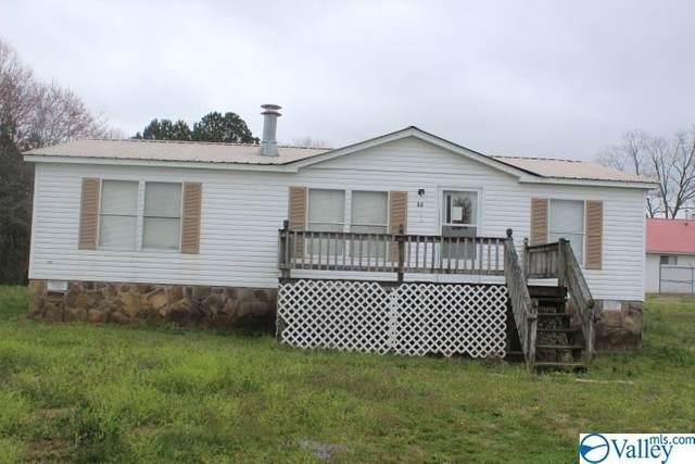52 Myrtle Lane, Sylvania, AL 35988 (MLS #1776899) :: Coldwell Banker of the Valley