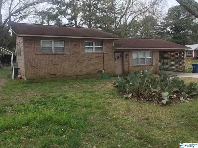 401 Garmon Avenue, Boaz, AL 35957 (MLS #1776904) :: RE/MAX Unlimited