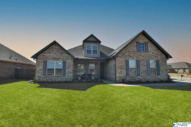 196 Willow Bank Circle, Decatur, AL 35603 (MLS #1776909) :: Coldwell Banker of the Valley