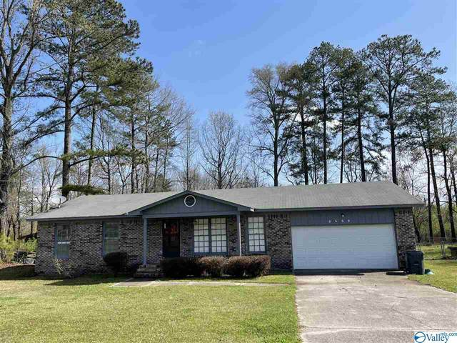 2509 Western Hills Drive, Southside, AL 35907 (MLS #1776916) :: Rebecca Lowrey Group