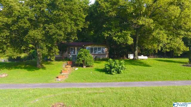 800 A Gurley Pike, Gurley, AL 35748 (MLS #1776956) :: RE/MAX Distinctive | Lowrey Team