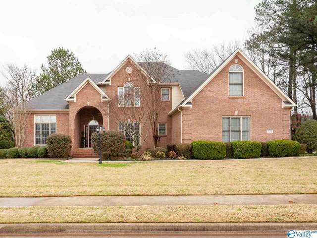329 Sunnyslope Trail, Madison, AL 35757 (MLS #1776961) :: Coldwell Banker of the Valley